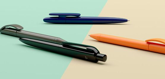 BIOTIC - Eco friendly Pens. Sustainable inside and out.